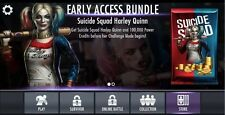 Injustice: Gods Among Us - FuIl iOS Account!! - Message Delivery