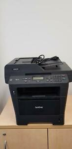 Printer/Multifunction Device (Laser) - Brother DCP-8155DN