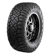4 New LT 33x12.50R18 Nitto Ridge Grappler Tires 33125018 33 12.50 18 1250 12 ply