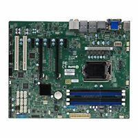 Supermicro X10sae Server Motherboard - Intel C226 Chipset - Socket H3 Lga-1150 -