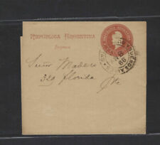 ARGENTINA-COVERS-STATIONARY-CLASSIC OLDER-FINE-VF-5 ITEMS-#100