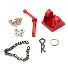 1:10 RC Rock Crawler Metal Tow Shackle Trailer Hook for SCX10 9H