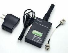 HRS 562 Frequenzimetro e rilevatore di toni CTCSS e DCS 100-520 MHZ + wattmetro