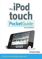 The iPod touch Pocket Guide (2nd Edition) (Peachpit Pocket Guide)
