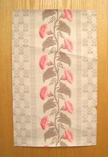 Vintage 20th C. American Floral Wallpaper  (9023 )