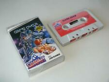 MSX ~ Game Over by Summit ~ SCC