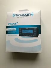 Sirius Xm Satellite Radio Receiver Vehicle Kit Stratus 7-Ssv7V1