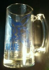 THE BLUE MULE DALLAS TX WEST END HOME OF THE BIG ASS BEER GLASS MUG!   CC891UCX