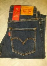 New Levi 721 High Rise Skinny Jeans sz 28x32