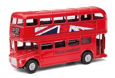Routemaster London Double Decker Bus OO 1:64 Scale Corgi GS82322
