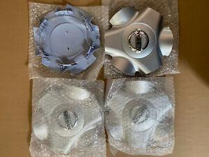 4X for Nissan Pathfinder center cap 1998-2004 part # 40342 5W515 01
