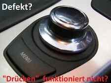 Reparatur iDrive BMW 3er E90 E91 E92 E93 Drehschalter Drehknopf Navi Controller