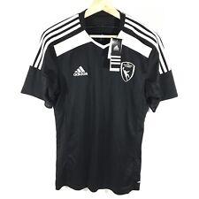 Adidas Climacool USA Goalkeeper Academy Soccer Shirt Black Men's Small NWT