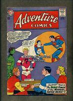 1963 Adventure Comics #307 1st Element Lad Roxxas G/VG First Print DC Superman