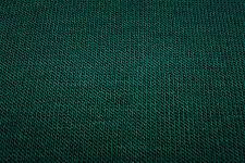 B158 Plain profondo ricco colore verde acqua Belle Plain Lavorato a Maglia Misto Lana Medio Peso Leggero