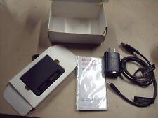 Verizon Ellipsis Jetpack model# MHS815L WI-FI 4G LTE Mobile Hotspot