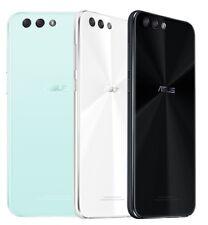 "ASUS ZenFone 4 ZE554KL 64GB (Factory Unlocked) 5.5""  4GB RAM Black White Green"