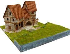 Maqueta diorama viviendas rurales - Aedes Ars 1408 1408