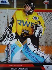 268 Scott langkow Krefeld pinguini del 2008-09