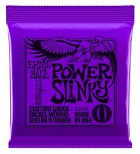 2220 Ernie Ball Power Slinky 11-48 PURPLE