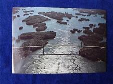 THOUSAND ISLANDS BRIDGE PRE STAMPED POSTCARD ONTARIO AERIAL VIEW CANADA POST