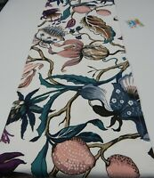 Decorative Table Runner Opal Orchid 150cm x 35cm