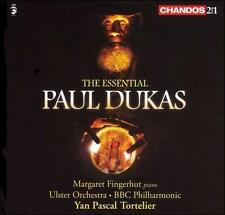 The Essential Paul Dukas, New Music