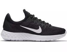 NEW Sz 6 Women's Nike Lunar Skyelux Running Shoe Black/White 855810-001