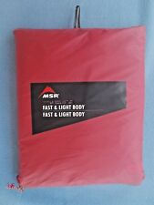 MSR Hubba NV Fast & Light Series Tent Body