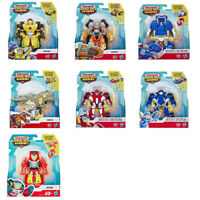 Playskool Transformers Rescue Bots Academy Action Figures Heroes to Choose