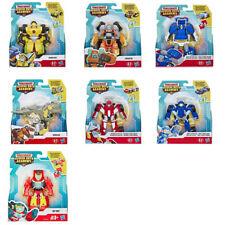 Playskool Transformers Rescue Bots Academia figuras su favorito a elegir