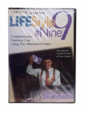 Lifestyle #9-Vol. 3-Complimentary Nutrition Care (DVD, 2006)