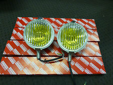 Genuine Toyota Landcruiser FJ40 Factory Fog Light Lamp NOS FJ45 HJ47 BJ42 HJ45