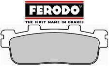 FERODO FDB2254EF pastiglie posteriore KYMCO PEOPLE 250 S (Left side) 2006