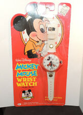 Mickey Mouse Wrist Watch Original package marked K Mart (13091)