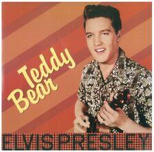 LP Elvis Presley `Teddy bear` Neu/New Lover doll