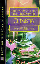 The Facts on File Dictionary of Chemistry (Facts on File Science Library) by