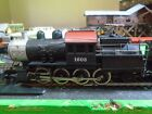 CAMELBACK 2-8-2 BY MANTUA...H O SCALE..TESTED FWD & REVERSE VERY GOOD...