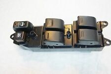 TOYOTA HILUX VIGO 4 DOORS FORTUNER POWER WINDOW MASTER CONTROL SWITCH FOR 2008UP