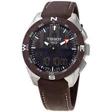Tissot T-Touch Men's Black Watch - T110.420.46.051.00