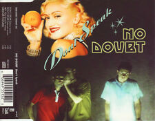 No Doubt - Don't Speak - CD Single