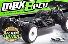 Mugen Seiki MBX8 ECO Team Edition 1/8 Off-Road Electric Buggy Kit - MUGE2026