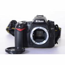 Nikon D90 Digitalkamera OHNE FUNKTION - DSLR Kamera - Gehäuse - Body