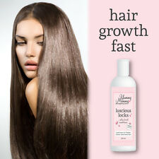 YUMMY MUMMY AFTER BIRTH CONDITIONING GLOSSY HAIR TREATMENT STOP HAIR LOSS