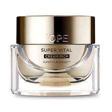 [Iope] Super Vital Cream Rich 50ml / 2018 New Advanced / Free Tracking Number