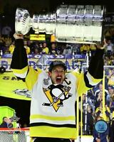 2017 Stanley Cup Sidney Crosby Penguins NHL LICENSED un-signed 8x10 Photo