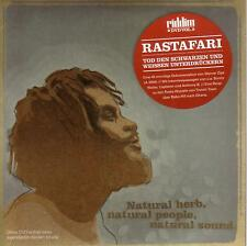 RIDDIM DVD Vol. 8 Rastafari Dancehall Roots Culture Dancehall Roots Culture