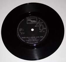 "Stevie WONDER Never Had A Dream Come True 7"" 45 SP UK vinyl"