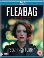 FLEABAG: SERIES 1 and 2 BLU-RAY [DVD][Region 2]
