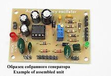 Audio Frequency Generator Oscillator 3030000 Hz Assembled Device